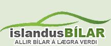 IslandusBilarLogoH90